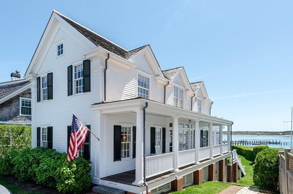 North Water Street Rental Home